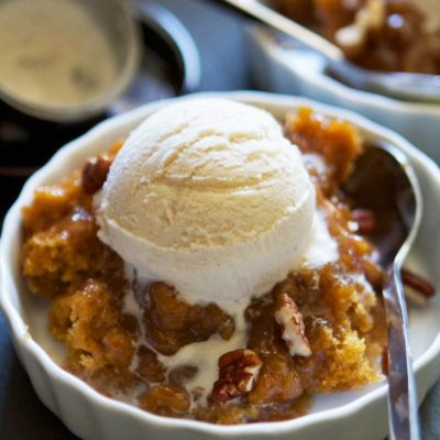 15 Pumpkin Dessert Ideas!!!