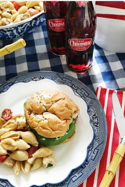 Top Tips for a Summer Barbecue | Baked In The South