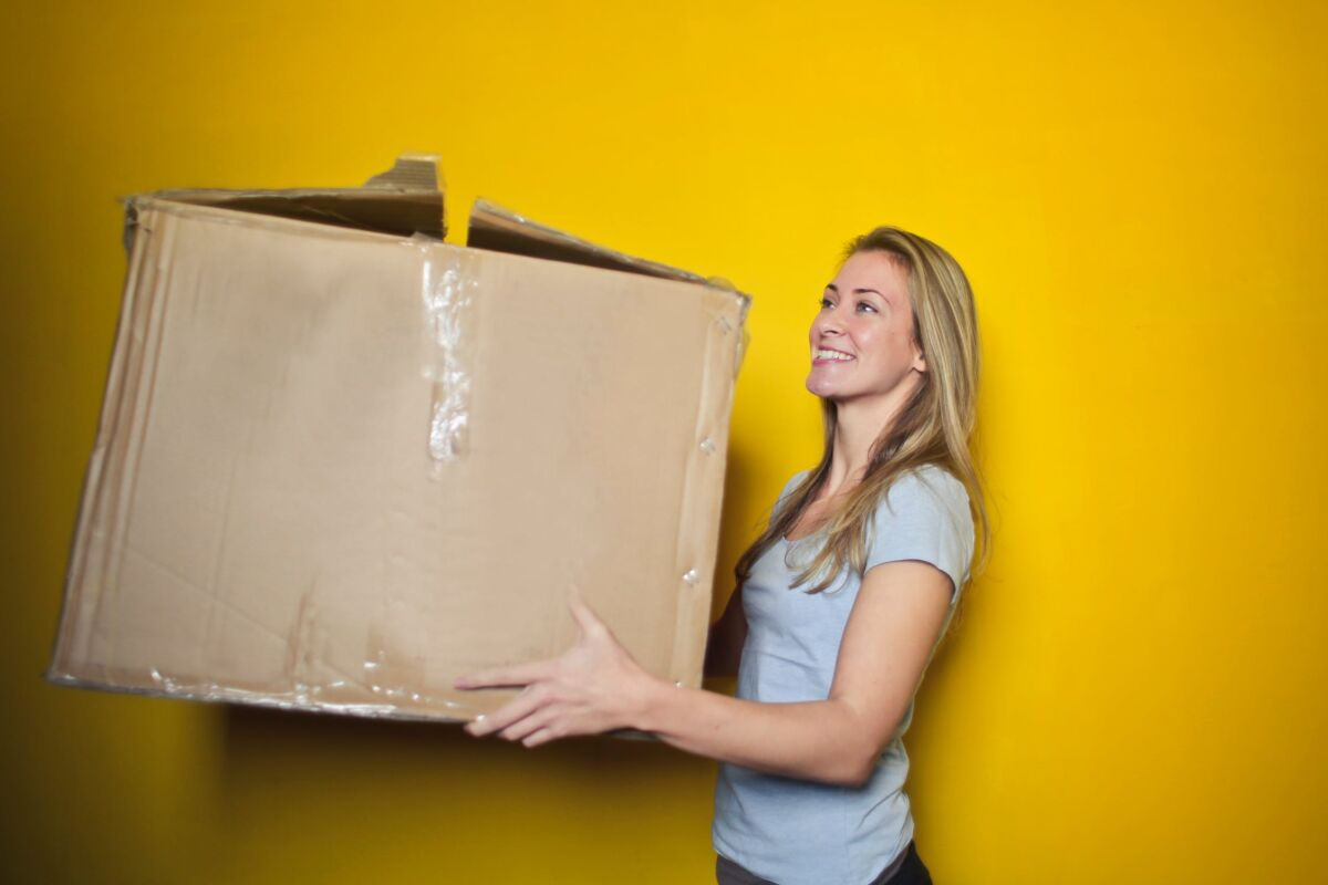 So You Need To Move Quickly? Here's How To Do It
